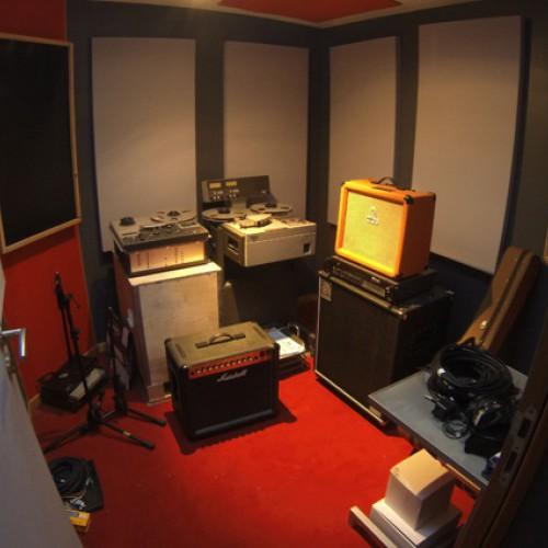 cabine 8 m2