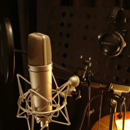 cabine voix